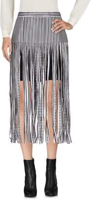 Designers Remix CHARLOTTE ESKILDSEN Mini skirts - Item 35302646FL