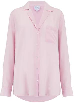 Trilogy Sandy Shirt in Pink