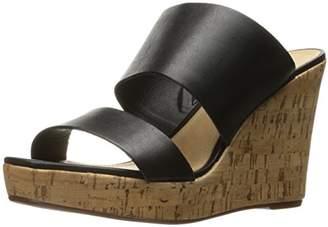 Schutz Women's Kai Wedge Sandal