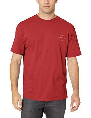 Quiksilver Waterman Men's Kaupe T-Shirt