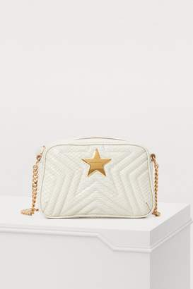 Stella McCartney Snake mini shoulder bag