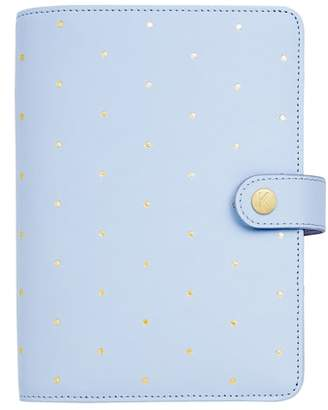 kikki.K Medium Leather Personal Planner