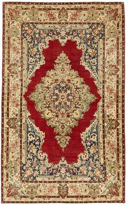 "ABC Home Antique Turkish Wool Rug - 5'6""x8'10"""