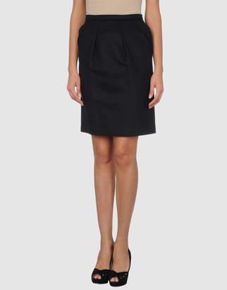 Madame à Paris Knee length skirts