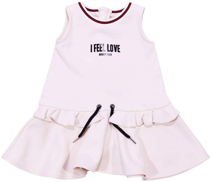 GIVENCHY Dress Dress Kids Givenchy