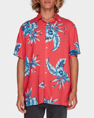 Billabong Sundays Party Shirt