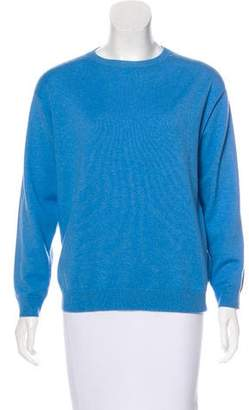 Brunello Cucinelli Wool & Cashmere-Blend Sweater