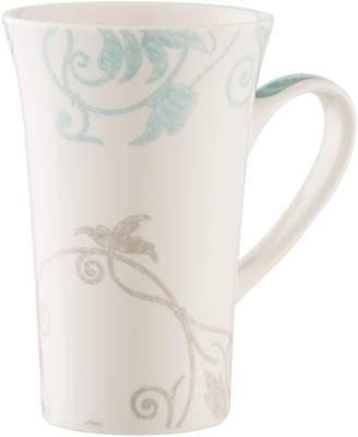 Belleek Living Novello Latte Mugs Pair