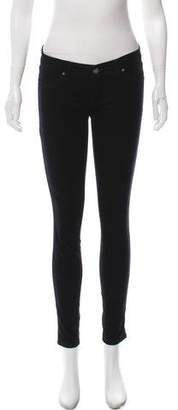 Blank NYC Low-Rise Skinny Pants