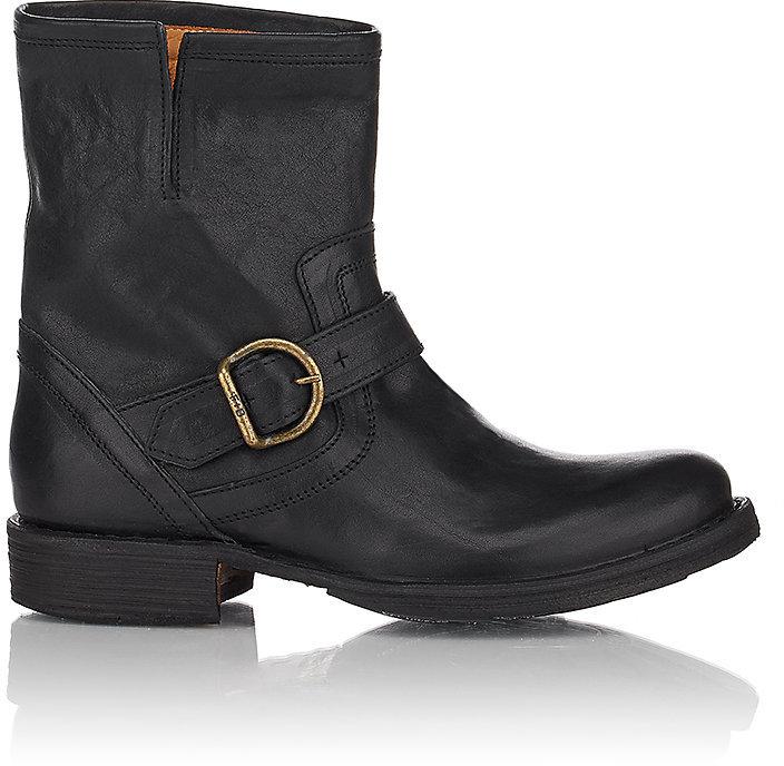 Fiorentini + Baker Women's Buckle-Strap Eli Boots