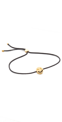 Ruifier Friends Merry Bracelet $120 thestylecure.com