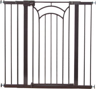 Safety 1st Easy Install Decor Tall & Wide Gate