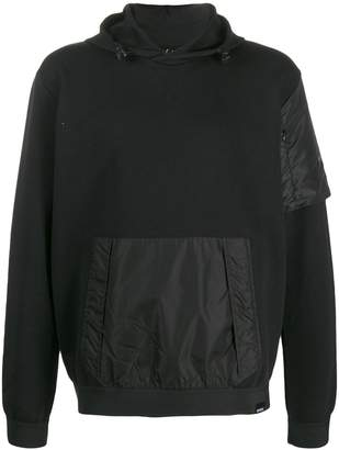 Nemen ID hoodie