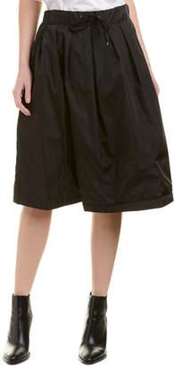 Moncler Down Skirt