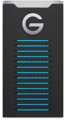 G Technology G-Technology 2TB G-DRIVE mobile SSD R-Series Storage