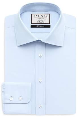 Thomas Pink Frederick Poplin Dress Shirt - Bloomingdale's Regular Fit