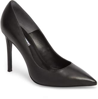 Charles David Calessi Pointy Toe Pump