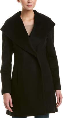 Trina Turk Bonnie Wool-Blend Coat