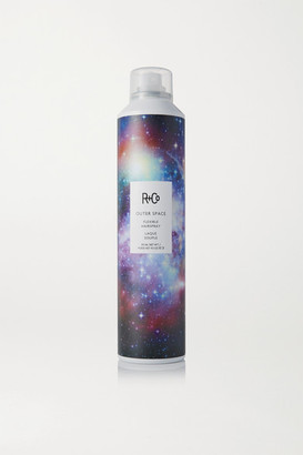 R+CO RCo - Outer Space Flexible Hairspray, 315ml - Colorless