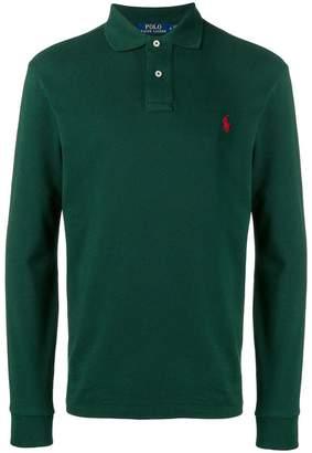 Polo Ralph Lauren polo sweatshirt