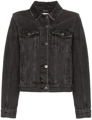 Ksubi Classic Denim Jacket
