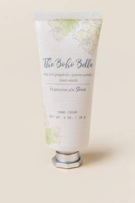 francesca's francesca's& Stories - The Boho Belle Travel Hand Cream