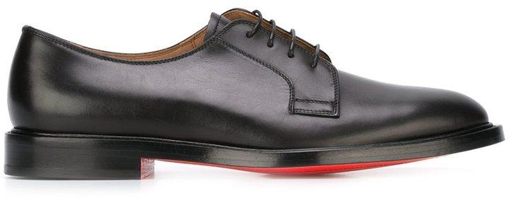 Paul SmithPaul Smith 'Boyd' Derby shoes