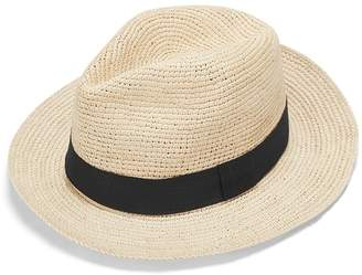 Cuyana Folding Panama Hat