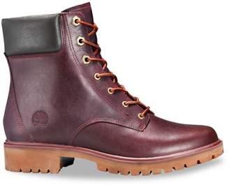 Timberland Jayne Waterproof Leather Hiking Boots