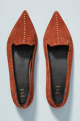 Shoe The Bear Zola Studded Loafers