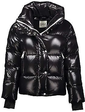 SAM. Women's Mia Down Puffer Jacket