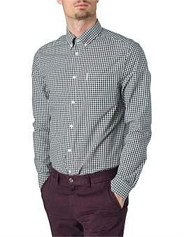 Ben Sherman Ls Core Gingham