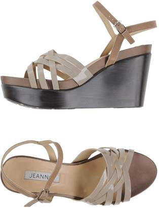 Jeannot Sandals