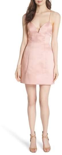Pearl Minidress
