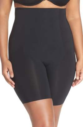 Spanx R) Thinstincts(TM) High Waist Mid-Thigh Shorts