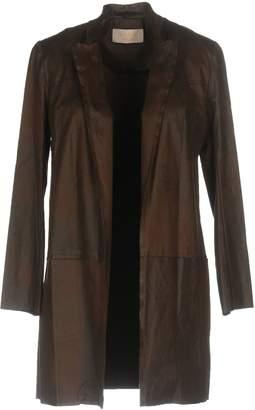 Kaos JEANS Overcoats - Item 41754997LW