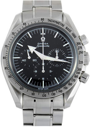Heritage Omega Omega Men's Stainless Steel Watch