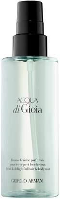 Giorgio Armani Acqua di Gioia Hair and Body Mist
