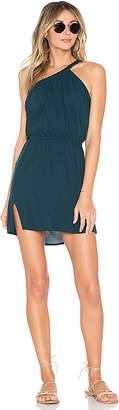 Indah Surrender Mini Dress
