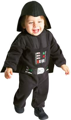 Star Wars Rubie's Costumes Darth Vader Costume (Toddler Boys)