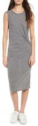 Women's Splendid Midi Dress $118 thestylecure.com