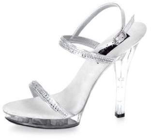Fabulicious Women's Lip 117 Dress Sandal