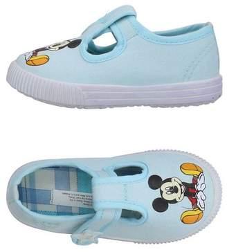 Disney (ディズニー) - DISNEY スニーカー&テニスシューズ(ローカット)