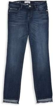Chloé Girl's Arcade Skinny Jeans