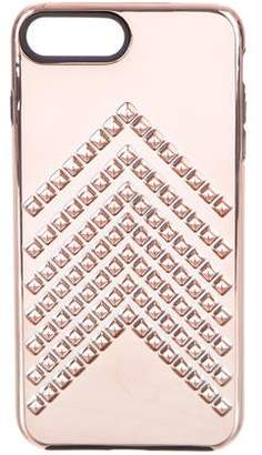 Rebecca Minkoff Studded iPhone 7 Plus Case w/ Tags