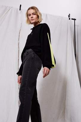 Topshop Slim Straight Leg Jeans by Boutique