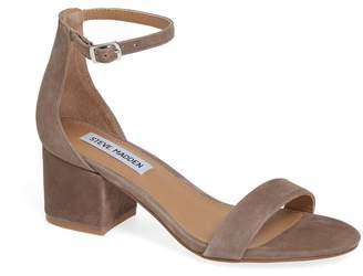 cf26bc4b452 Steve Madden Heel Strap Women s Sandals - ShopStyle