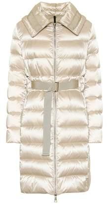 Moncler Bergeronette down coat