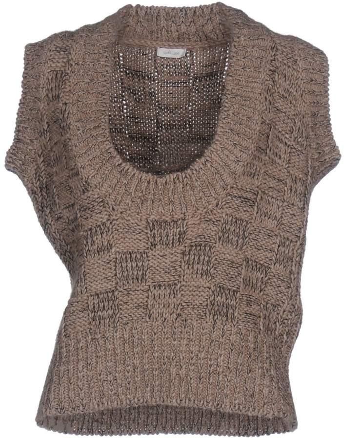 Gold Case Sweaters - Item 39763644