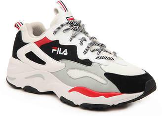 Fila Ray Tracer Sneaker - Men's